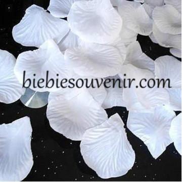 Rose Petals Pure White (5) image