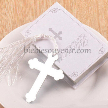 Blessing Cross Bookmark image
