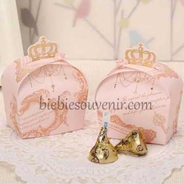 Pink Crown Candybox image