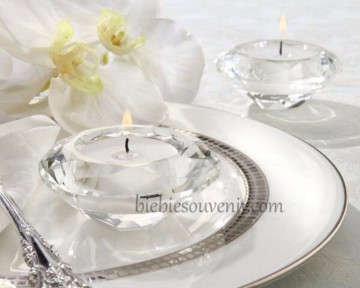 Diamond Candle Holder image