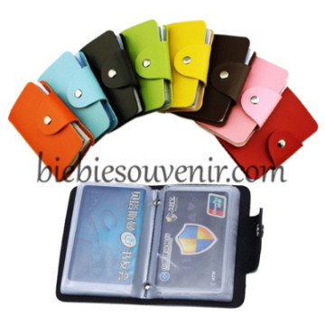 Colorful Card Holder image
