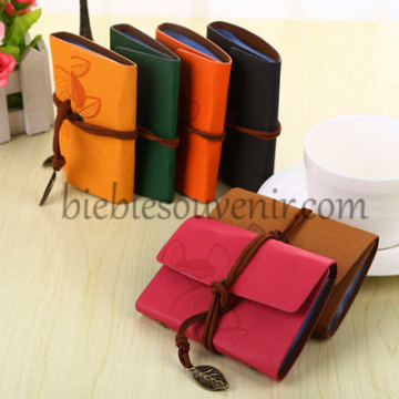 Korean Leaf Card Holder image