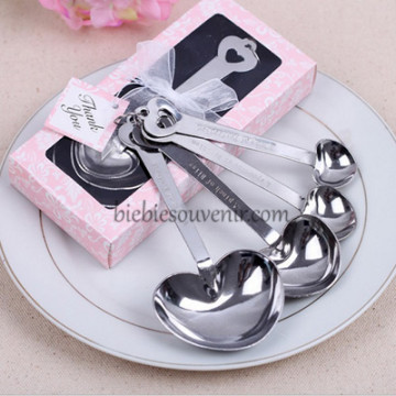 Love Measure Spoon - Pink image