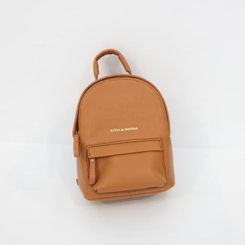 031fd4eb68b Joanne Mini Backpack - Brown