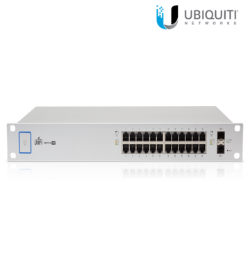 UniFi Switch 24-250W US-24-250W