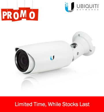 Unifi Video Camera Pro (UVC-PRO)