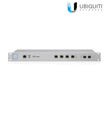 Unifi security Gateway Pro 4 (USG-Pro-4)