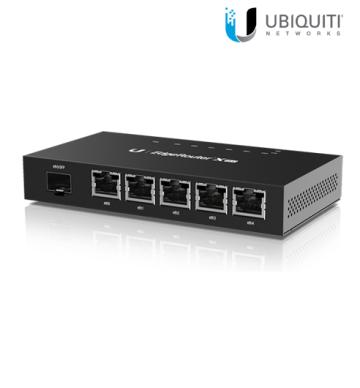 Edge Router X SFP (ER-X-SFP)