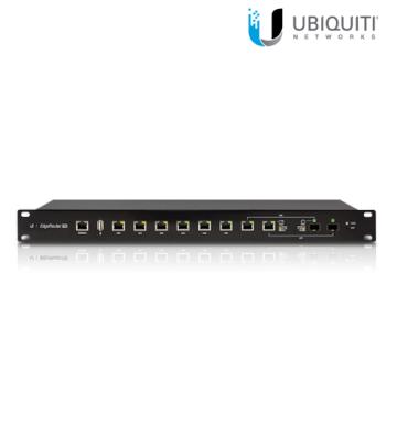 Edge Router PRO-8 (ERPRO-8)