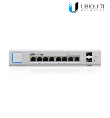 Unifi Switch 8 150W (US-8-150W)