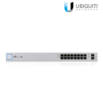 Unifi Switch 16 150W (US16-150W)