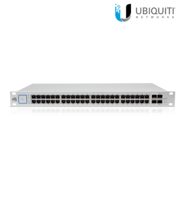 UniFi Switch 48-500W) US ‑ 48‑500W,