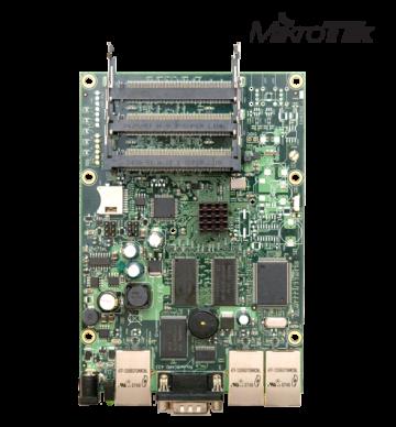 RB433AH MikroTik