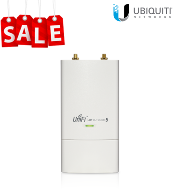 UniFi AP Outdoor5 (UAP-Outdoor5))