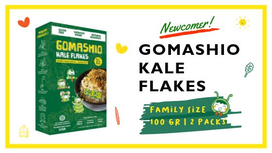 Gomashio BIG