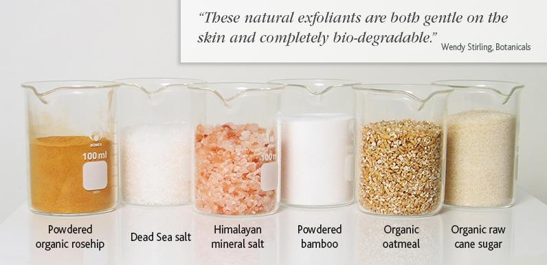 bahaya Microbeads Plastic
