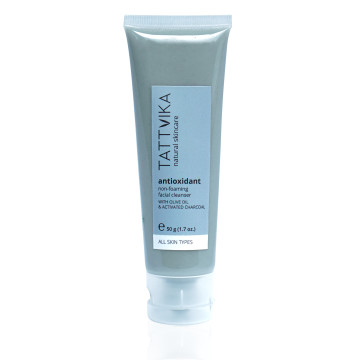 Antioxidant Facial Cleanser image