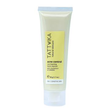 Acne Control Facial Cleanser image