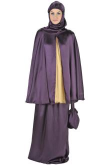 Tiara 215 Purple