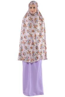 Tiara 214 Purple