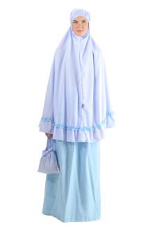 Allura 049 Blue