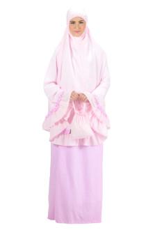 Allura 049 Pink