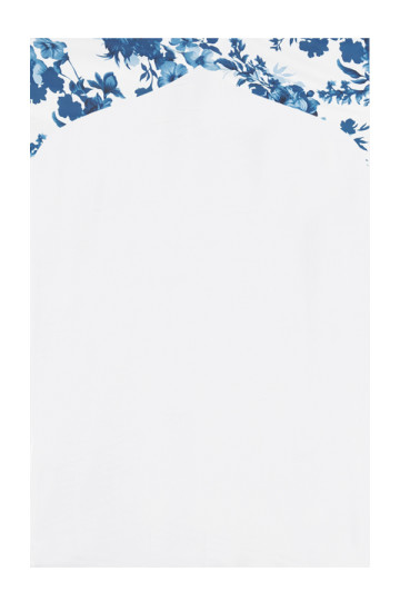 Tiara Prayer Mat 009 Broken White image