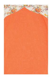 Tiara Prayer Mat 016 Orange