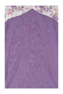 Tiara Prayer Mat 016 Purple