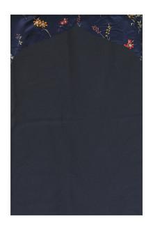 Tiara Prayer Mat 024 Navy