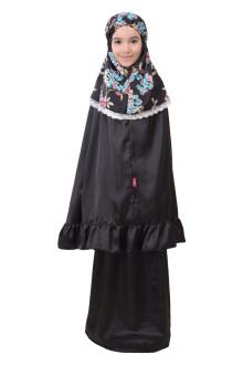 Tiara 247 Children Size Black