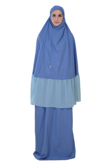 Tiara 245 Blue