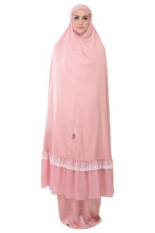 Nova 020 Pink