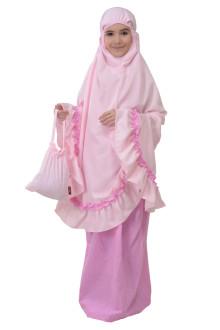 Allura 049 Pink Chlidren Size