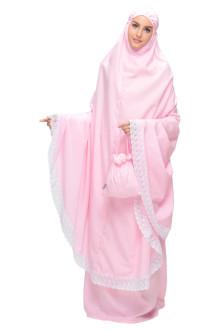 Tiara 263 Pink