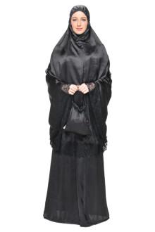 Tiara 266 Black
