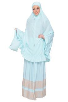 Allura 061 Blue