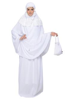 Tiara 281 White