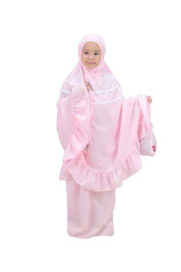 Allura 066 Pink Children Size image