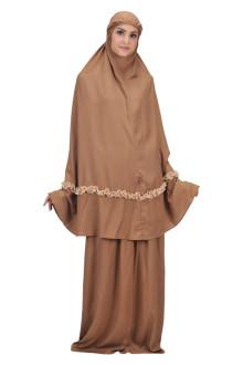 Tiara 299 Brown