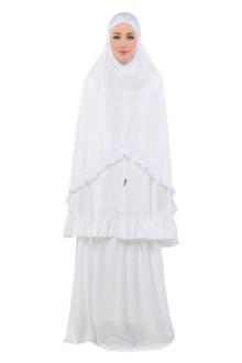Tiara 297 White