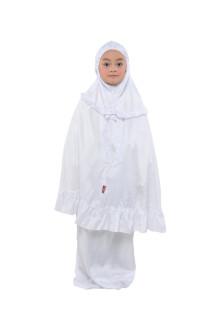 Tiara 295 White Children Size