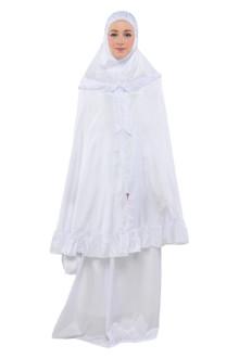 Tiara 295 White