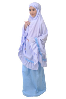 AL 049 Blue Children Size