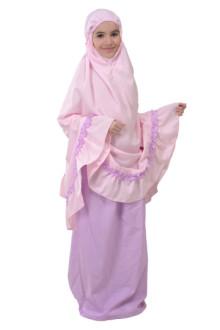 AL 049 Purple Children Size