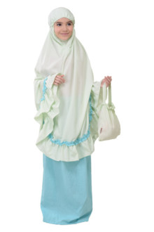 AL 049 Tosca Children Size