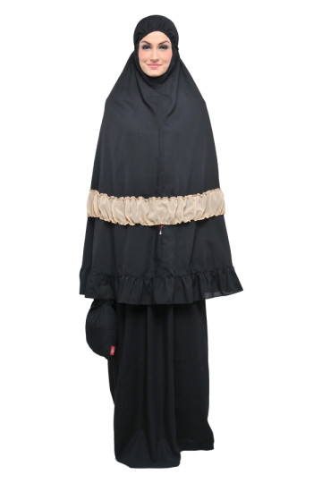 Tiara 319 Black image