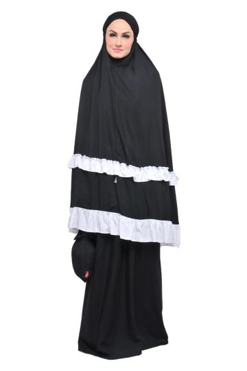 Tiara 314 Black image