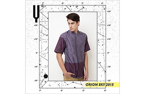 Orion Sky 2015
