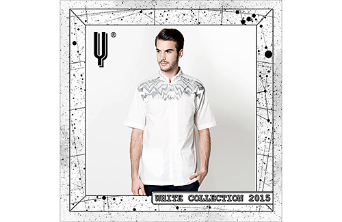 White Collection 2015